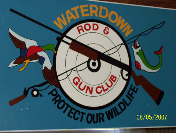 Waterdown Rod & Gun Club